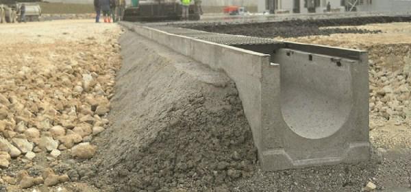 Сток в бетоне купить краситель для бетона в москве