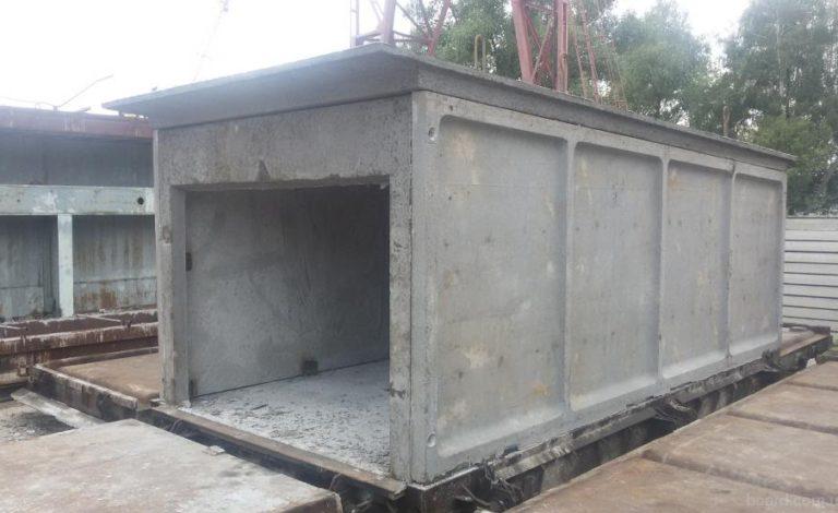 сила бетона 96